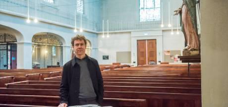 Kleinkind verbouwt opa's Mariakerk in Valkenswaard: twaalf woningen in het middenschip, één in de sacristie