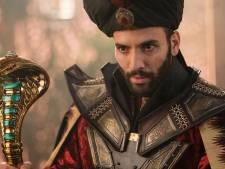 Marwan Kenzari is overtuigende Jafar in Disneyklassieker Aladdin