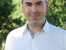 Roel Bouwman wordt lijsttrekker D66 Sint-Michielsgestel