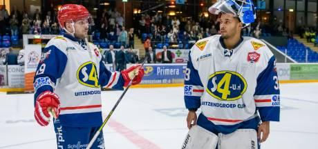 Devils versterkt zich met Collard, meer nieuwe ijshockeyers in aantocht