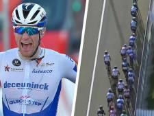 """Sam Bennett déclassé, Pascal Ackermann remporte la 9e étape de la Vuelta: """"Quelle connerie"""""""