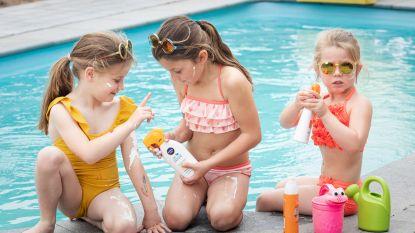 Hoe bescherm je je kind het beste tegen de zon? Hoe dikwijls moet ik mijn kind insmeren? 5 vragen aan dermatoloog Thomas Maselis