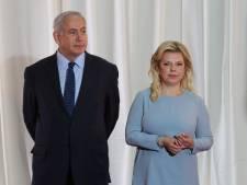 Vrouw Israëlische premier verdacht van fraude met diners