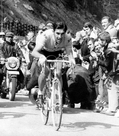 Ces 7 dates marquantes de la fantastique année 1969 d'Eddy Merckx