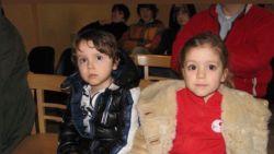 Zita en Nono reageren op breuk van hun ouders