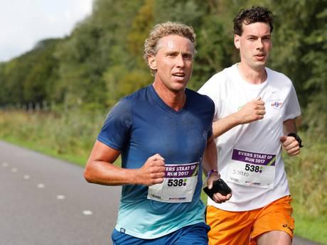 Kustmarathon is een uitkomst voor geschorste Michael Boogerd