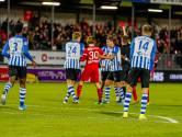 FC Eindhoven twee duels zonder Cas Faber