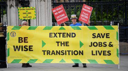 Britten maken zich zorgen: 57 procent wil in de EU blijven