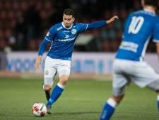 FC Den Bosch sluit 2019 af met een thuiszege op Jong PSV