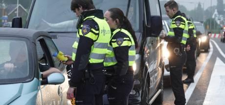 Dronken bestuurders aangehouden na Mega Piraten Festijn