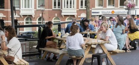 'Scherm ouderen en kwetsbaren af, zodat jongeren bewegingsruimte houden'
