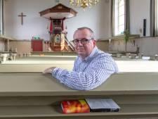 Kerk kan niet om coronavirus heen: even geen handen schudden en wijn delen, ook wijwater is taboe