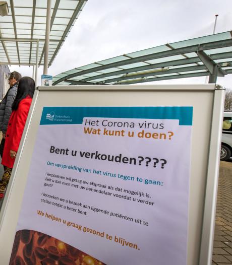 Artsen merken terugloop in patiënten zónder corona: 'Blijf niet met medische klachten rondlopen'