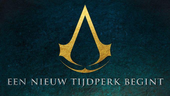 Nieuwe 'Assassin's Creed', 'Far Cry 5' en 'The Crew 2' op komst - lanceerdatum 'South Park' bekend