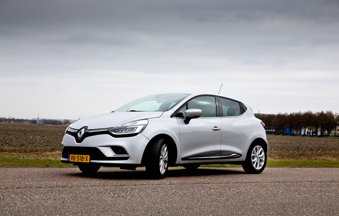 Renault Clio 0.9 Tce (90 pk), vanaf €15.890