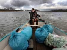 Eendenkooiker Jan stopt na 58 jaar met werken: 'Ik heb het vak flink zien veranderen'