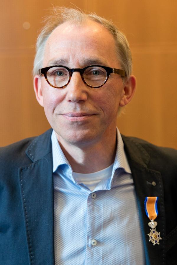 Leo Melkert.