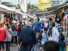 Kooplieden dreigen met rechtszaak: Twee miljoen voor te veel betaald marktgeld
