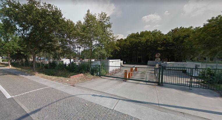 Het recyclagepark in Kluisbergen kan vanaf dinsdag opnieuw open.