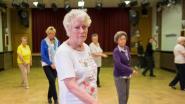 """Liliane Collier wordt in juli 83: """"Ik dans voort tot ik erbij neerval"""""""