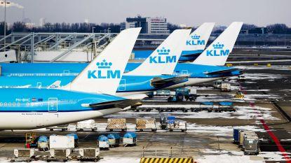 Storing bij KLM zorgt voor problemen op Schiphol
