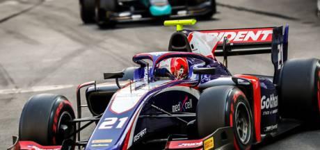 Tsunoda met zege in Formule 2 stapje dichterbij Formule 1