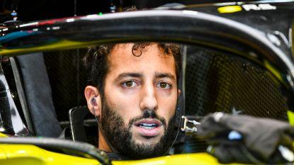 Renault slachtoffer van politiek steekspel om nieuwe reglementen?