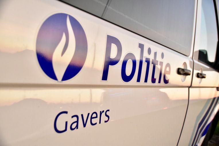 De politie van de zone Gavers zette maandag voor de tweede keer in tien dagen tijd de achtervolging in op dezelfde Renault Clio met Franse nummerplaat.