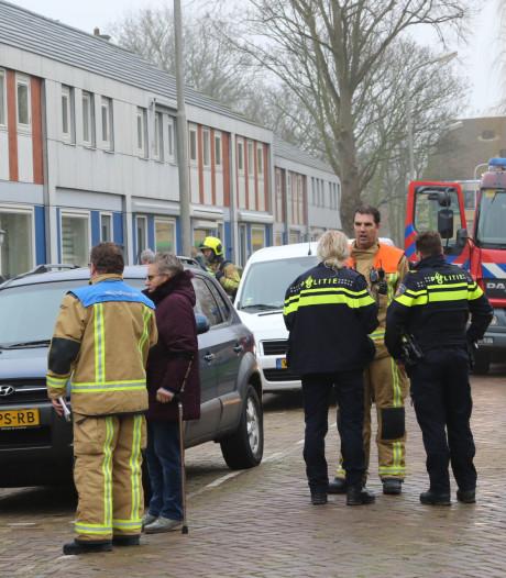 Vrouw opgepakt na woningbrand in Wateringen