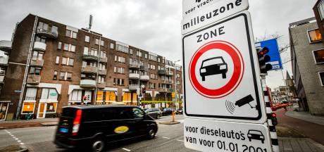 Eigenaren vervuilende voertuigen maken nog snel gebruik van omruilregeling: extra tonnen zijn wéér op
