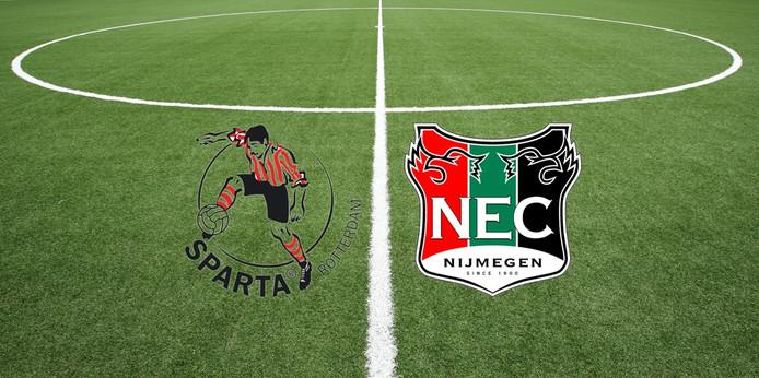Sparta - NEC