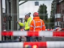 Onderzoeksraad voor Veiligheid doet geen onderzoek bij afgesloten Boskoopse hefbrug