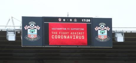 LIVE | Vier coronagevallen in Premier League, Emmen vraagt medewerkers om tijdelijke salarisverlaging