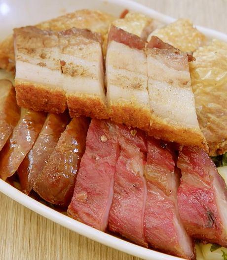 Dit populaire Surinaamse gerecht is eigenlijk 'Chinese mix'
