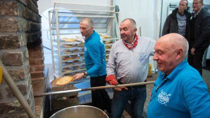 Geutelingenseizoen is gestart: Elst en Michelbeke houden wekenlang de ovens warm