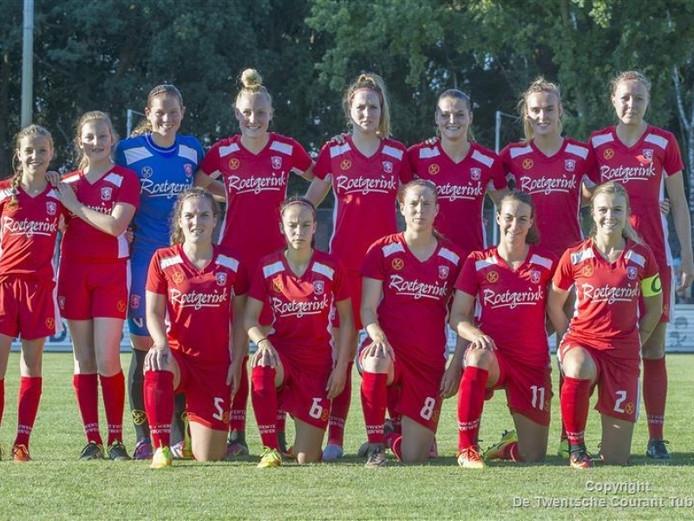 Vrouwen Twente