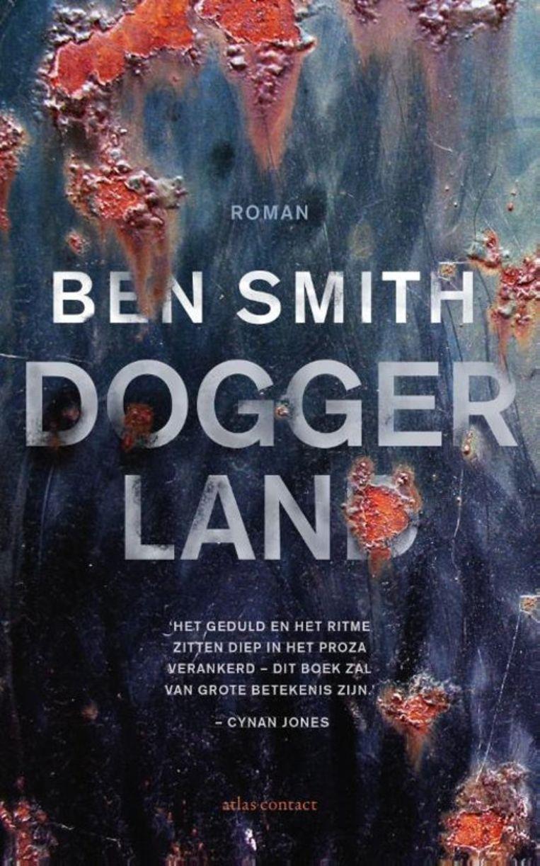Doggerland van Ben Smith. Beeld