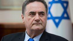 In Israëlische media is Aalst Carnaval en reactie van minister Katz een non-item
