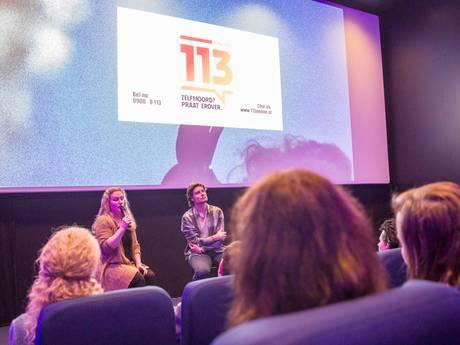 Documentaire over suïcide maakt indruk in Helmond