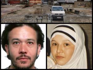Couple disparu à Charleroi: le corps du père, Shujaat Yawary, a été retrouvé