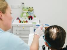 Steeds meer tandartsen speciaal voor kinderen