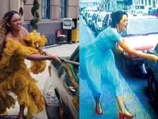Beyoncé une nouvelle fois accusée de plagiat