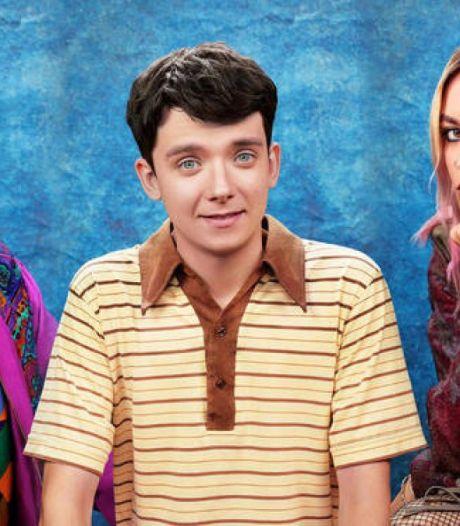 Netflix komt in januari met derde seizoen van Sex Education
