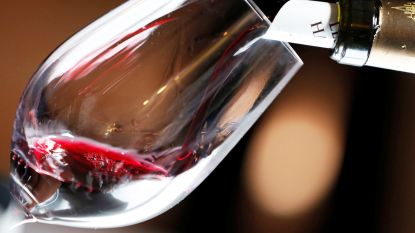 België voert voor het eerst Russische wijn in
