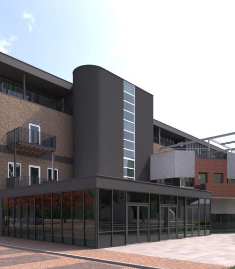 Rabogebouw krijgt nieuwe bestemming: Nijmeegse horecaformule Eten en Drinken straks ook in Malden