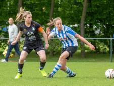 Overtuigende rapportcijfers FC Eindhoven Vrouwen