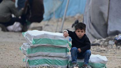 Russische en Chinese veto's verhinderen VN-resolutie voor humanitaire hulp aan Syrië