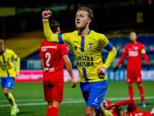 Cambuur boekt monsterzege in topper tegen Almere City: twee keer drie goals in zeven minuten