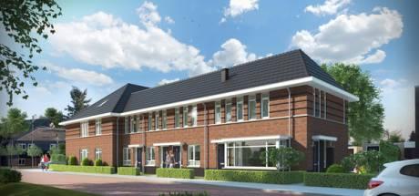 Start verkoop veertien nieuwbouwhuizen in Cothen