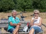 E-bike is een uitkomst